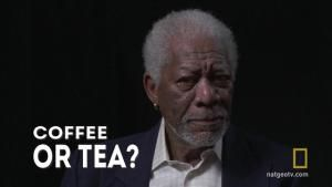 20 Questions with Morgan Freeman photo