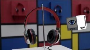 Zihin Oyunları Kulaklıkları fotoğraf