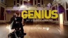 Genius mit Stephen Hawking: Trailer Programm
