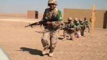 أبناء الإمارات في الخدمة الوطنية - الحلقة 3 برنامج