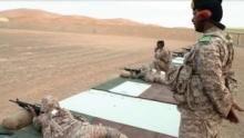 أبناء الإمارات في الخدمة الوطنية - الحلقة 4 برنامج