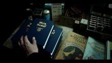 Genius Teaser Trailer show