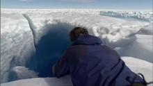 Extreme Ice show