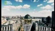 Astana: Future City show