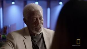 The Story of Us with Morgan Freeman trailer photo