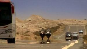 Fra Tobruk til Khartoum Billed