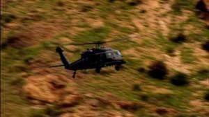 Jaget af Taliban mobisode 2 Billed