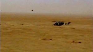Duel i ørkenen mobisode 4 Billed
