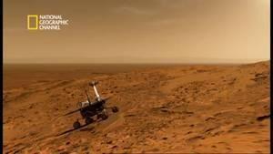 Marsovski roboti .