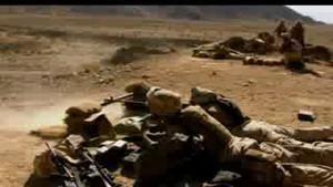 Krigsmaskiner foto