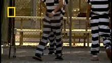 Amerikas Tuffaste Fängelser show