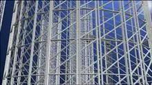 Gigantiska byggnader program