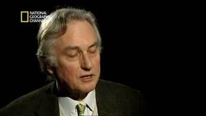 Richard Dawkins on God &amp; the Universe photo
