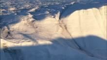 Greenland Ice Sheet show