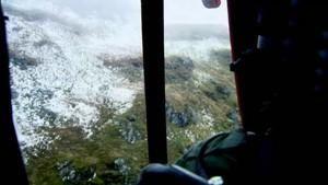 Helikopterkriger Bilde