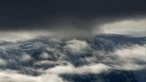 משטחי הקרח בקוטב תמונה