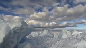 Extreme Ice Foto