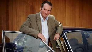 Een interview met Chris Barrie Foto