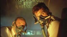 Tűz a pilótafülkében film