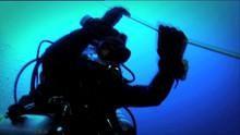 Groblje podmornica  emisija