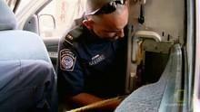 Webisodes: Drugs bust Programma