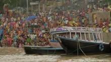 De Ganges Programma