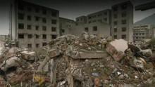 Tremblement de terre en Chine Voir la fiche programme