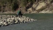 Salmon Fishing program
