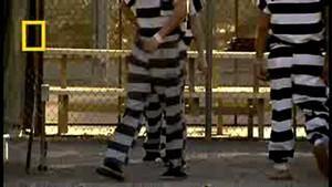 Najbolj kruti ameriški zapori Fotografija