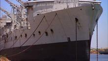 Námořní tanker pořad