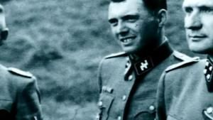 Josef Mengele photo