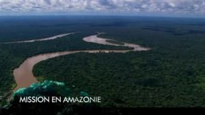 Interview - Mission en Amazonie photo