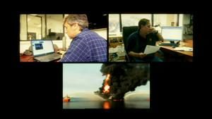 Salvage Code Red: Gulf Oil Disaster Foto