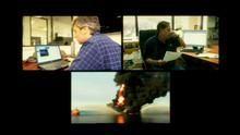 Salvage Code Red: Gulf Oil Disaster Programma
