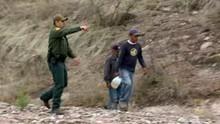 Webisode: Járőrözés a kanyonban film