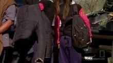 Webisode: Emberkereskedők hálójában film