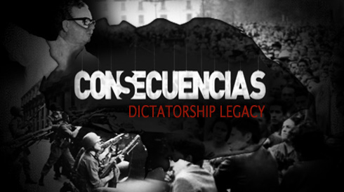Dictatorship Legacy