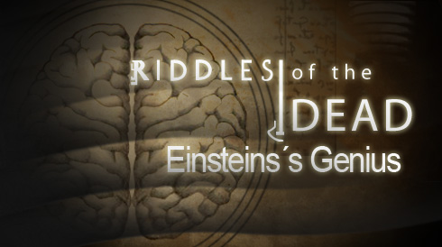 Secrets of Einstein's Brain