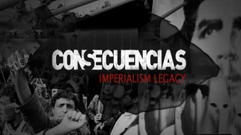 Imperialism Legacy