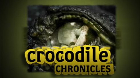 Crocodile Chronicles With Dr. Brady Barr
