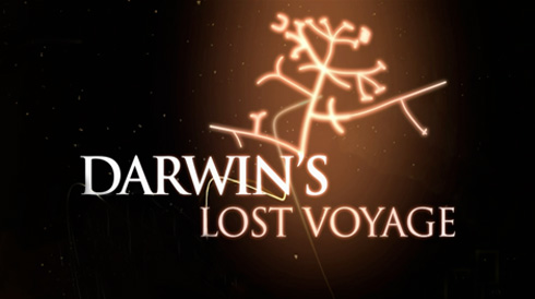 Darwin&#039;s Lost Voyage
