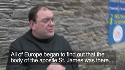 A Call from St. James