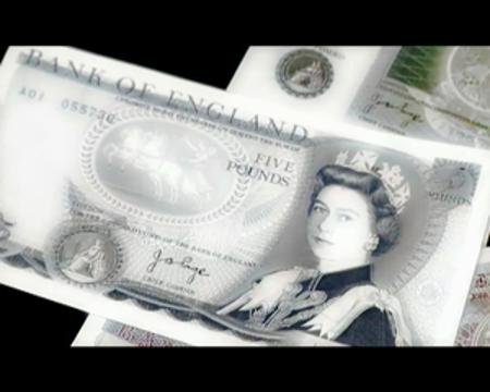 Secret Life of Bank Notes
