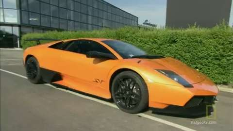 What Makes Lamborghini a Top Supercar?