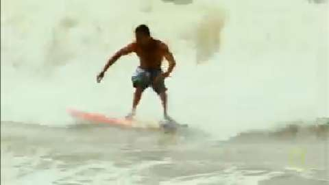 Surfer Fights Off Shark, Loses Hand